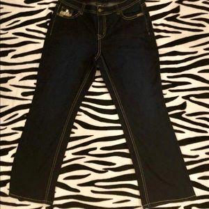 Lane Bryant Long 20 Jeans